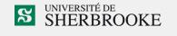 Université de Sherbrooke